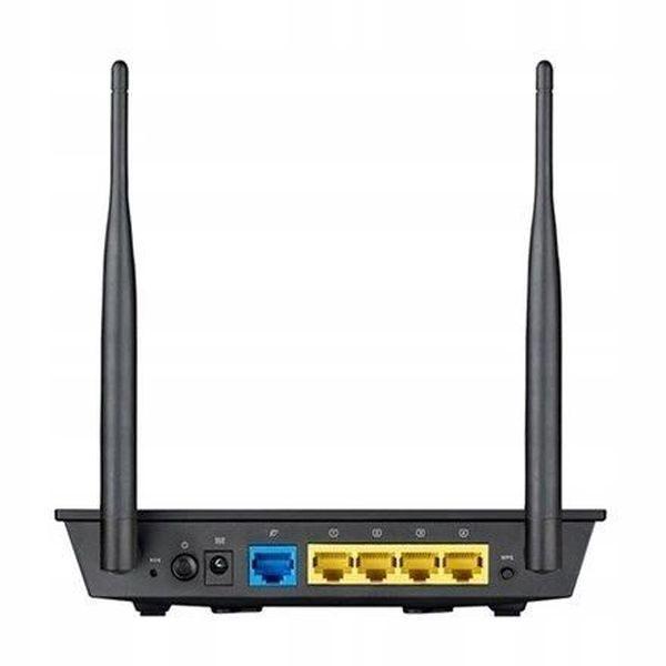Router ASUS RT-N12+ Wireless-N300