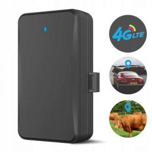 Lokalizator Samochodowy GPS Nadajnik 4G LTE Gsm